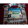 Álbum Del Mundial Brasil 2014 Panini - A Pegar Completo