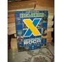 Album Figuritas Boca Juniors Xentenario