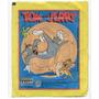 Sobre De Figuritas Cerrado Tom Y Jerry 2002 Monofco