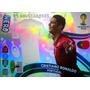 Cristiano Ronaldo Adrenalyn World Cup 2014 Update Edition