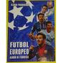 Figuritas Del Album Fútbol Europeo 2012-13 No Oficial