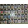 Adrenalyn Xl Mundial Brasil - Escudos Completos - 32 Cartas