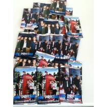 Lote De 25 Sobres Cerrados Cartas One Direction