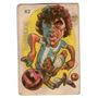 Figurita Del Album Superfutbol 1979 Barberon Nº62 Argentina