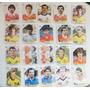 Figuritas Italia 90 Mundial Futbol 2 (leer)