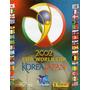 Figuritas Del Album Del Mundial Corea Japon 2002