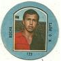 Figurita Newell´s Campeones 1976 Redonda Futbol Rocha