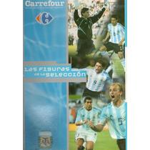 Tazos Del Album Carrefour Del Mundial De Alemania 2006