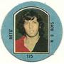 Figurita Newell´s Campeones 1976 Redonda Futbol Ortiz