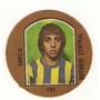 Figurita 1976 - Garcia 101 - Rosario Central - L06