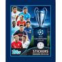 Figuritas De La Uefa Champions League 2015 - 2016