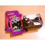 Gran Lote 131 Figuritas Tarjetones The Beatles Collection +