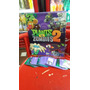 Figuritas Plantas Vs Zombies A Eleccion
