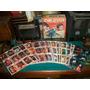 Figuritas Kiss Series 1 Y 2 Completas 1978 + 18 De 1998