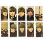 The Beatles, Beatles For Sale, Serie De 10 Warus Cards
