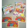 Mi Pequeño Pony 1 Caja Con 50 Paquetes De Figuritas Mlp