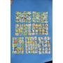 Figuritas Infantil Fher Cromos Troquelados Antiguas Plancha