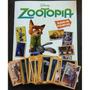 Zootopia Figuritas Sueltas A Elegir