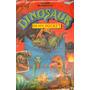 Figuritas Del Album Dinosaur In My Pocket - Año 1993 - Cromy