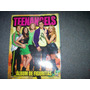 Album Teen Angeles Le Falta 49 Figus - No Envio