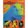 Figuritas Del Album Dinosaurio - Año 2000 - Panini