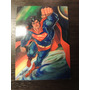 Trading Cards Dc Sky Box Master Series 1994