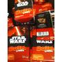 Lote De20 Sobrescerrados Cartas Star Wars Boom Cards+ 1 Mazo
