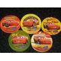 Tazos Figuritas Coleccion Cars Disney Pixar Figuritas Retro