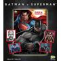 Figuritas Batman Superman 2016/50 Sin Repetir $ 150 Album