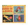 Album De Figuritas Lo Se Todo 5 El Mundo De La Ciencia