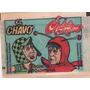 50 Paquetes Figuritas Album Chavo Chespirito Gomez Bolaños