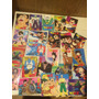 Cartas A Elección!! Tarjetas Dragon Ball Z 1998 De Navarrete