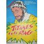 Figuritas Del Album Titanes En El Ring 1º Serie Del Año 1982