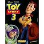 Lote De 100 Figuritas Toy Story 3 Comunes Distintas