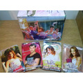 Violetta Cartas Coleccionables Trading Cards Packx10 Sobres
