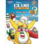 Figuritas Y Cartas Del Album Club Penguin - Año 2011