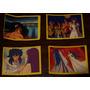 Figuritas Caballeros Del Zodiaco 2 De 1996 - En La Plata!!!!