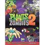 Figuritas Plants Vs Zombies 2 Completa El Album De Tu Hijo/a