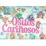 Album De Figuritas Ositos Cariñosos