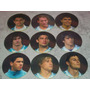 Figuritas Coleccion Carrefour Futbol Seleccion Argentina