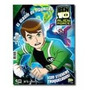 Lote De 50 Figuritas Comunes Distintas Ben 10 Alien Force