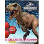 Vendo O Canjeo Figuritas De Jurassic World