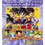 Dragon Ball Z 2015 Figuritas A Eleccion
