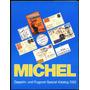 Catálogo Michel Especializado. Zeppelin Y Vuelos Especiales