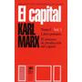 El Capital Tomo 1 Vol 3 - Karl Marx - Emanem Libros