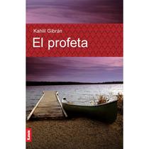 Libro El Profeta De Gibrán, Khalil