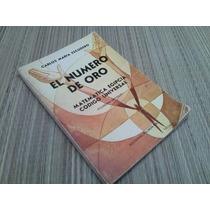 El Numero De Oro, Carlos Maria Escudero, Edit. Pulmon