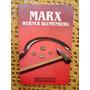 Marx Por Werner Blumenberg