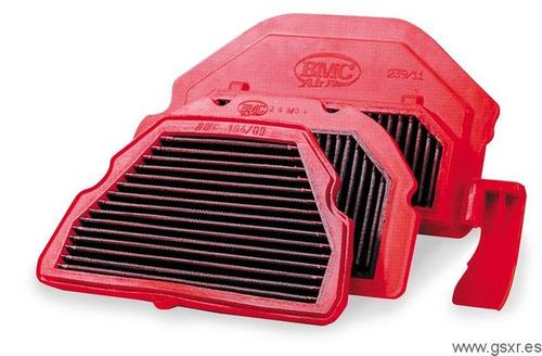filtro aire gsxr: