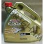 Aceite Castrol Edge 5w-40 X 4 Lts. Turbo Diesel Sintet. 100%